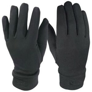 Trekmates Silk Glove XL - guante interior de seda, unisex