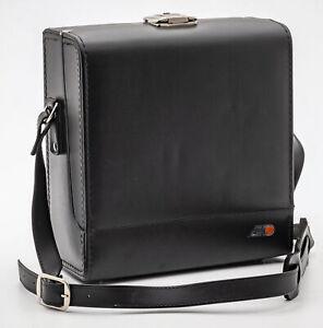 AKO Kameratasche Umhängetasche Schultertasche camera bag Schwarz black universal