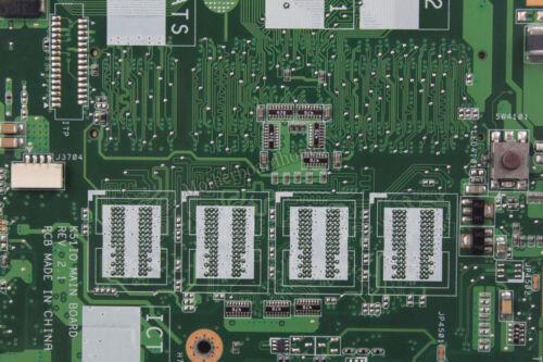 "For ASUS K51IO X66IC K61IC K70IO Laptop Motherboard REV:2.1 60-NXXMB1000 15.6/"""