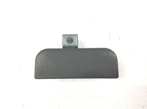 96 97 98 99 00 Civic Glove Box Compartment Latch Handle Gray Used OEM