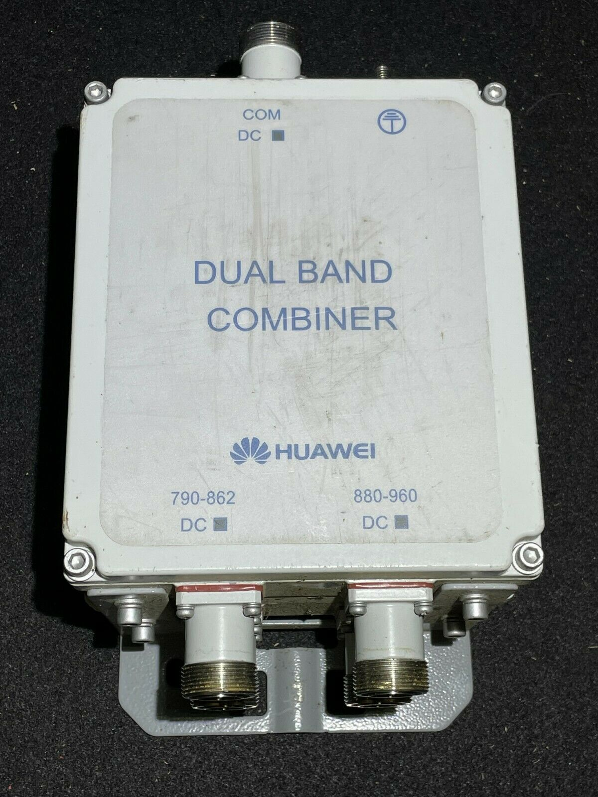 DC-790-862/880-960-11 ACOMD2H18 DUAL BAND COMBINER 3pcs avail. Buy it now for 150.00