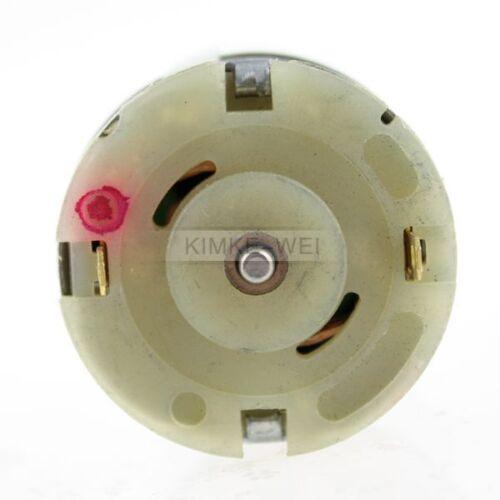 Modellbau Getriebemotor 12V 1000 U//min Gleichstrommotor
