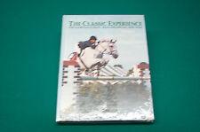Classic Experience Hampton Classic Bridgehampton New York  Hard Cover Horse Book