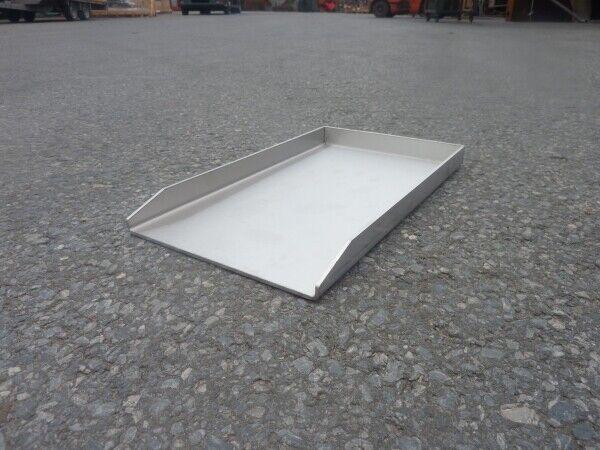 Grillplatte Plancha passend für Weber Summit