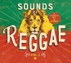 Sound Of Reggae 01 von Various Artists (2016)