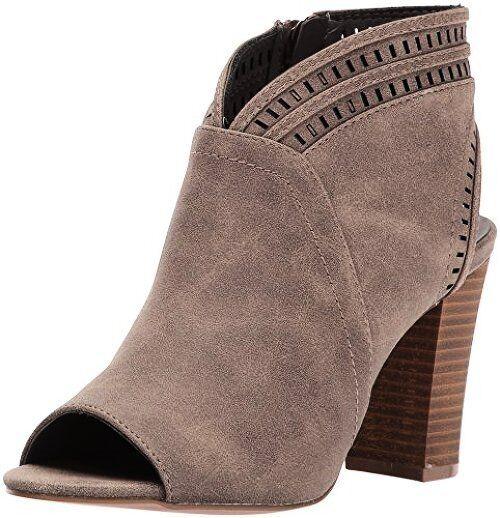 XOXO Womens Brie Heeled Sandal- Pick SZ color.
