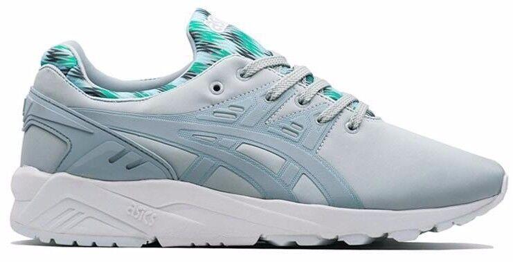 H622N 1313 Mens asics Gel Kayano Trainer Evo Grey Sneakers Size