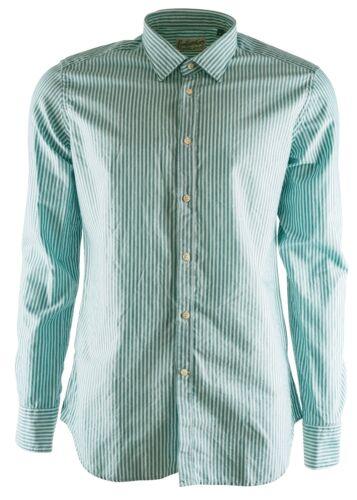 Bevilacqua shirt David OXFORD MADE IN ITALY