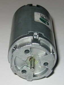 Buehler-12V-2000-RPM-Dual-Shaft-Motor-Low-Current-and-Low-Noise-DC-Motor