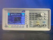 Tektronix Afg1022 Arbitrary Waveform Generator