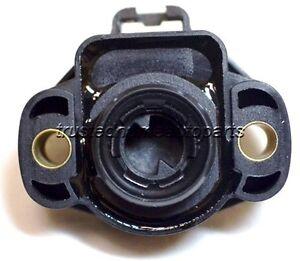 S L on Throttle Position Sensor 97 Jeep Wrangler