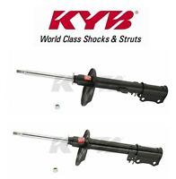 Lexus Rx300 99-03 Set Of Rear Left And Right Suspension Strut Assembly