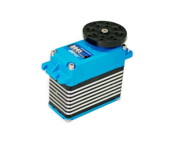 Hitec D845WP IMPERMEABILE MEGA Scale Digitale Duo Servo