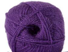 James C Brett Dk Twinkle Sparkly Glitter Wool Yarn 100 Grams