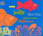 Blue Sea by Robert Kalan (Hardback, 1992)