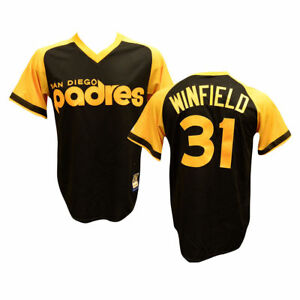 1c33d882 Image is loading Dave-Winfield-San-Diego-Padres-Majestic-Cooperstown-Cool-