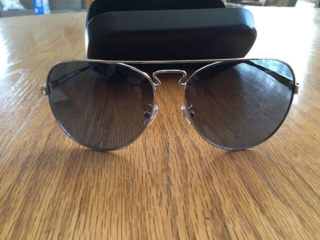 f7dfe67363e3 ireland coach womens sienna oversized wayfarer sunglasses nordstrom rack  4e189 cbab8; norway new coach womens new york pilot silver sunglasses and  blue ...