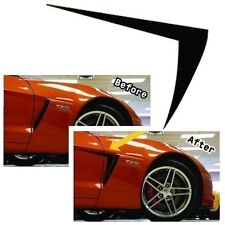 MG2004 -  Z06 Side Scoop Fade decals / graphic fits 05-08 Corvette