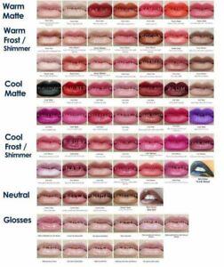 NEW-LipSense-Long-Lasting-Lip-Color-amp-Glosses-WINTER-SALE