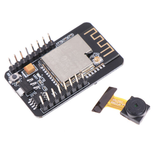 ESP32-CAM wireless wifi bluetooth module camera development board dc 5v  bh Uu
