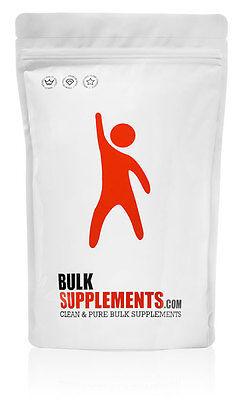 BulkSupplements Pure Magnesium Glycinate Powder