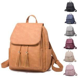 Details zu Damen Rucksack Tasche Cityrucksack Stadtrucksack Schultertasche Backpack Daypack