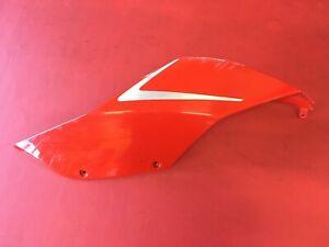 D34 Ducati Panigale 1199  899 Seitenverkleidung Heck Verkleidung links hinten