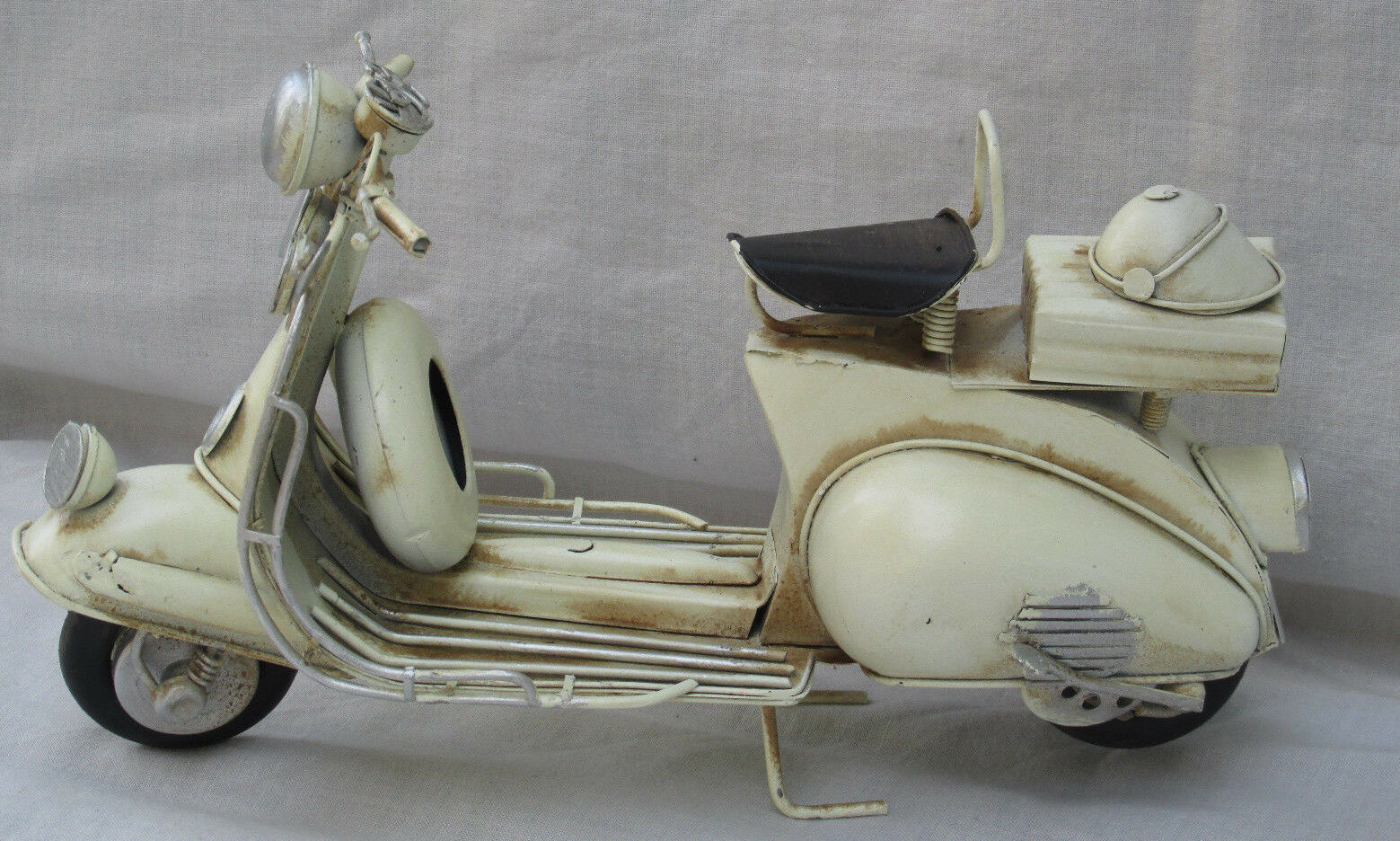 punto de venta Dgj 6011 metal - modelo de chapa modelo motor motor motor Roller scooter trozo de decoración  compras de moda online