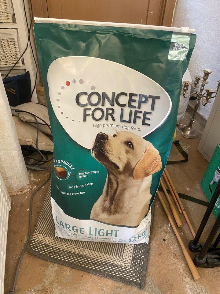Hundefoder, Eukanuba - Concept for Life - Kingsmoor
