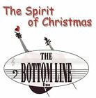 Spirit of Christmas (CD, 2001)