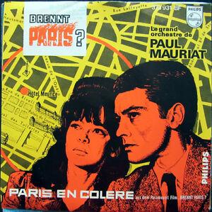 Single / LE GRAND ORCHESTRE DE PAUL MAURIAT / 1967 / RARITÄT /