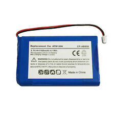 ATB-850 ATB-950 ATB-1200 Battery for RTI TI T2+ T2B T2C T2Cs T3 T3-V Remote