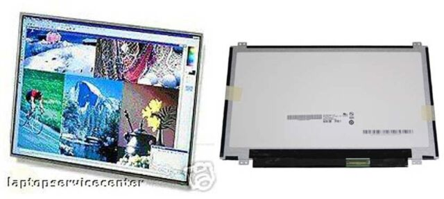 "HP-Compaq PAVILION 15-B129WM TOUCHSMART SLEEKBOOK 15.6"" SLIM LCD LED Screen"