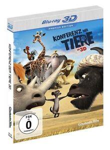 BLU-RAY-KONFERENZ-DER-TIERE-3D-Limited-Premium-Edition-DVD