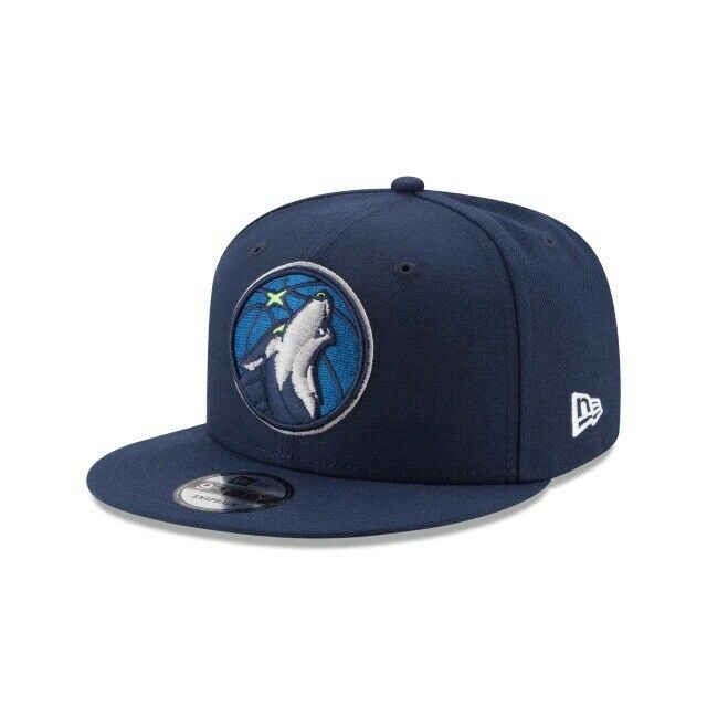 later high fashion new specials Minnesota Timberwolves New Era 9FIFTY NBA Adjustable Snapback Hat ...