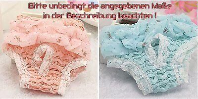 Aufstrebend Schutzhöschen Menstruationshöschen Hunde Menstruation S-m Rosa O. Türkis Verschiedene Stile