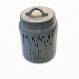 BRAND-NEW-Rae-Dunn-Mama-s-Hugs-LL-Canister-Farmhouse