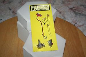Image Is Loading Ppg Electronics Metal Detector Project Kit 804 Md