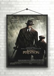 Chappie Classic Movie Poster Art Print A0 A1 A2 A3 A4 Maxi