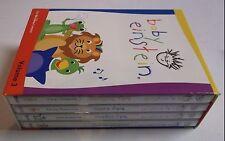 Baby Einstein 4-Pack - Vol. 3 (DVD, 2004, 4-Disc Set) Galileo Beethoven Neptune