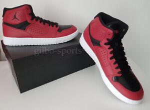 Nike-Air-Jordan-Access-Gym-red-Black-White-tamano-42-43-rojo-negro-ar3762-601