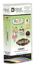Cricut Imagine YUMMY Art  Cartridge RARE!! NEW & SEALED IN PACKAGE