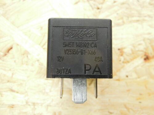 Relai Relay 5m5t-14b192 CA Ford Mondeo BWY b5y 00-07