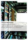 Bildungssackgasse droht: BHS-Absolventen mit europakonformer tertiärer Betriebspraxis in Österreich von Karl Josef Westritschnig (2014, Taschenbuch)