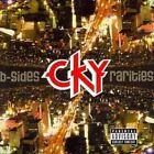 CKY - B-Sides & Rarities (Parental Advisory, 2011)
