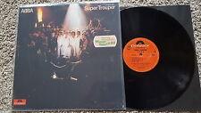Abba - Super Trouper Vinyl LP PHILIPPINES!!