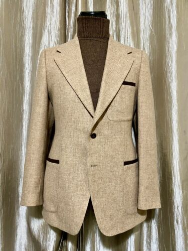 vintage mens sport coat