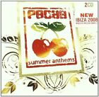 Pacha Summer Anthems Various Artists Audio CD
