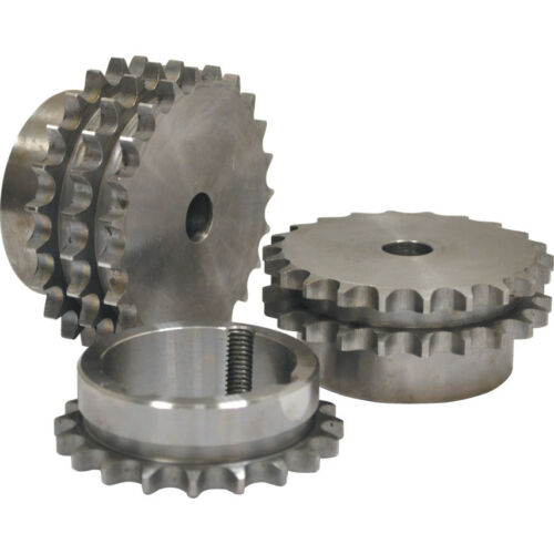 "TB06B1-25T 3//8/"" pitch Simplex Taper Bore Sprocket 1210 Bush"