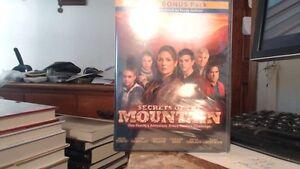 SECRETS-OF-THE-MOUNTAIN-2010-DVD-CD-2-Disc-Bonus-Pack-New-Factory-Sealed